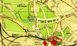 Karte 1913