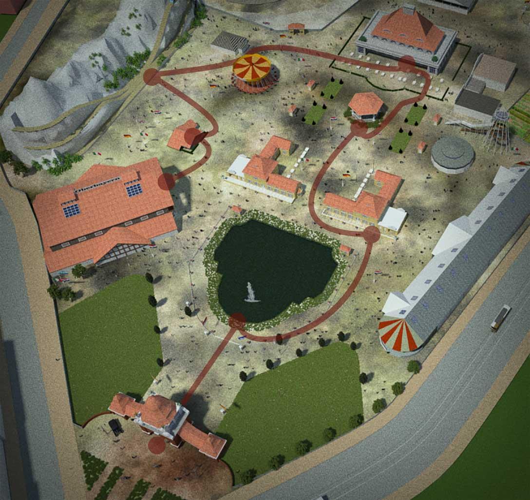 Luna Park Altona